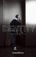 Identity || Hanbin ff [Gang Leader Book 2] by innocentinnie