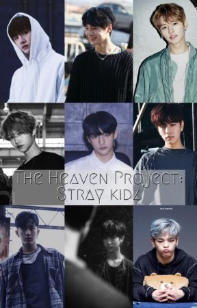 The Heaven Project: Stray kidz(editing) by Mell256
