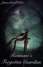 Remnant's Forgotten Guardian (RWBY x Male Reader) by JamesDevilVolk6