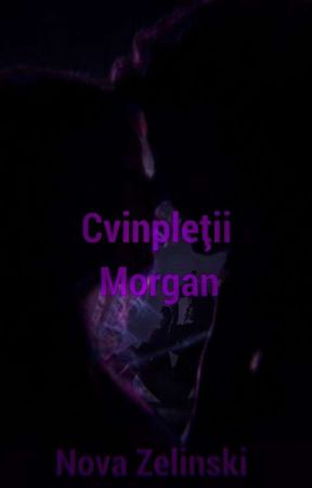 Cvinpleti Morgan by AndreeaTudosa0