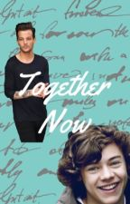Together now. Larry Stylinson Ageplay by golden_adore