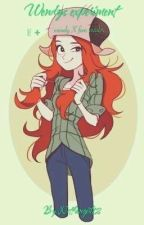 wendy's experiment wendy x fem reader  by julietfanfictions101