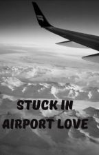 Stuck in airport love  by italexys