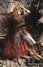 The Legend of Arthur Pendragon   bbc m e r l i n by alyssaa-mariee