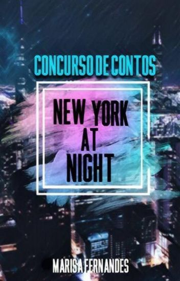 New York At Night
