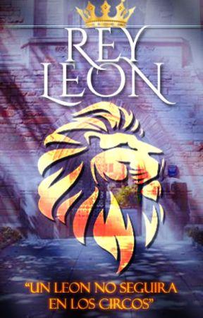 Concurso Rey León[ABIERTO]  by EditorialReyLeon