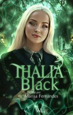 Thalia Black by marisafernandes12