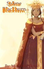 Queen Selene Blackburn of Luna by tiredkiwi