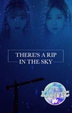 There's a Rip in the Sky || 2kim by glitzyena