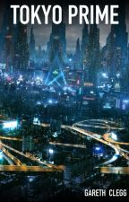 Tokyo Prime by GarethClegg