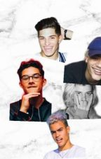 Prettymuch Imagines by problematicniaa