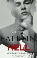 Fall In Hell© by valentinoconv