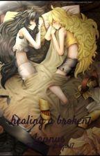 healing a broken faunus by Overwatchgirl7