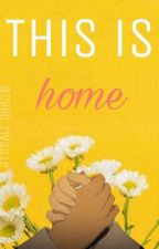 This is home by _CaboRivaille