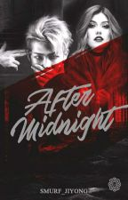 After Midnight [hiatus]  by Smurf_jiyong