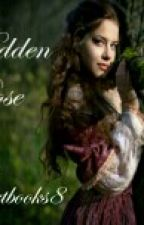 Hidden Rose by iheartbooks8