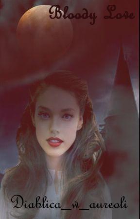 Bloody Love by Diablica_w_aureoli