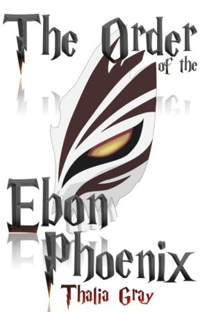 The Order of the Ebon Phoenix [#2] by ForeverFic