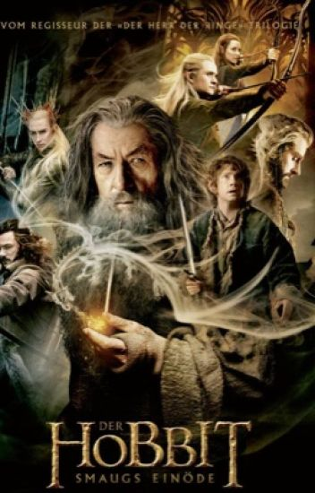 The Hobbit imagines/Preferences ( requests open)