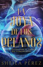 La Joya de los Océanos by BrujaAmarga