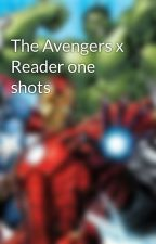 The Avengers x Reader one shots by Spikeys