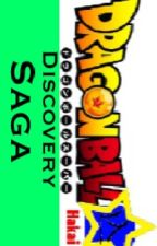 Dragonball: Hakai [Discovery Saga] DBH1 by Omega_pug