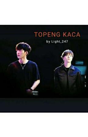 Topeng Kaca  by light_247