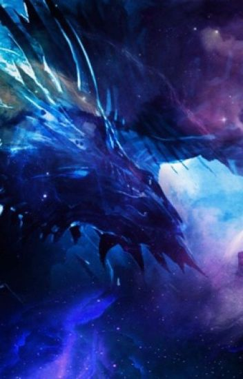 Awaken (highschool dxd Ophis x male Dragon reader