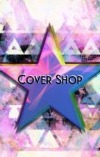 Cover Shop by dorkymarkie