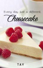 Cheesecake «Lilo AU» by TheMalikAesthetic