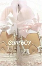 CAM BOY [VKOOK] 21+ by VKOOKdAYZz