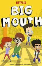 big mouth oneshots  by multifuckingfandomsx
