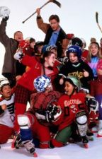 From losers too winners: The Mighty Ducks by Mightytosave457