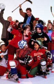 From losers too winners: The Mighty Ducks by Denys407