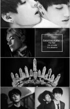 King and Queens || A Taekook FF by BadBoysDoItBest