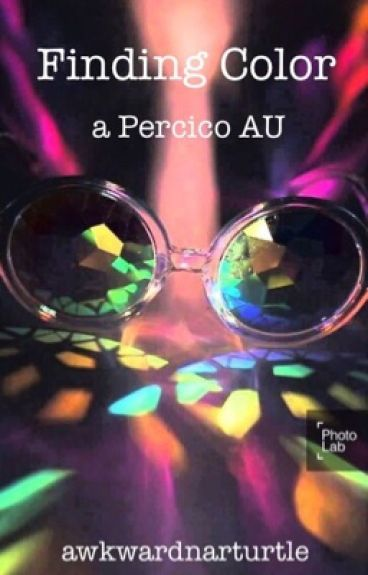 Percico AU (Percy Jackson Fanfiction)
