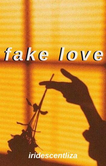 fake love | smii7y x reader - 𝙡𝙞𝙯𝙖 - Wattpad