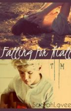 Falling For Niall (Sequel to FIOD) by saarahlovee