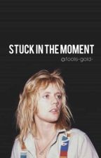 Stuck In The Moment (Roger Taylor) by fools-gold-