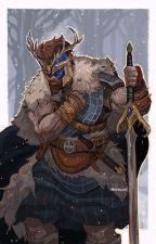 Highlander male reader x ForHonor by AnonymousSlade
