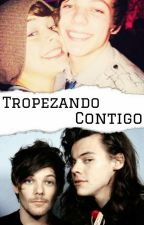 Tropezando Contigo |Larry| by Always_Nina