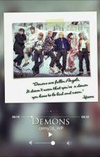 Demons|BTSff by army26_WP