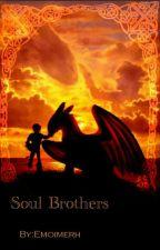 Soul Brothers ✴ by Emoimerh