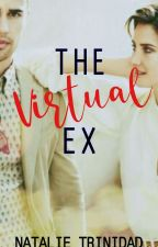 The Virtual Ex (To Be Published In Print By Bookware - My Special Valentine) by sachibliss