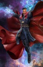 Doctor Strange Oneshots by Han7aSilent7