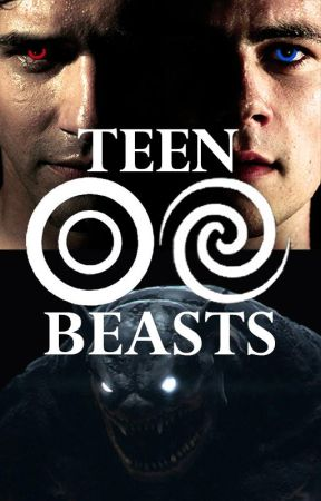 Teen Beasts 🐾 S.S. by twstorylover