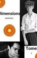 [Newtiles] Dimensions, Tome 2 by Banshee_Gallagher