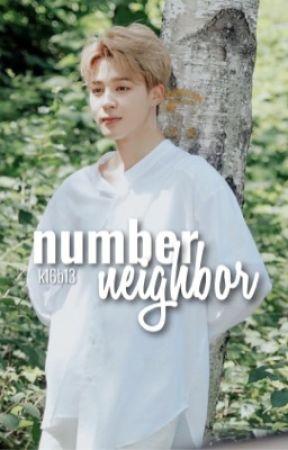 number neighbor 》pjm  by k16b13