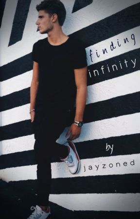 Finding Infinity by JayZoned