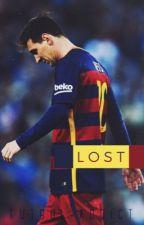 Lost by futbol-addict